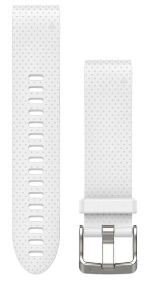 Garmin QuickFit Band 20mm White